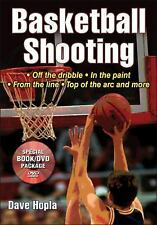 Basketball Shooting by Dave Hopla (2012, Paperback)