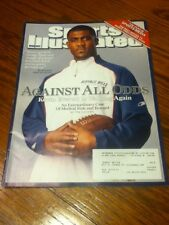 Kevin Everett Buffalo Bills Sports Illustrated