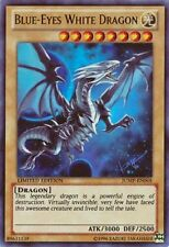 Blue-Eyes White Dragon - JUMP-EN068 -  Ultra Rare - LIMITED EDITION - Near Mint