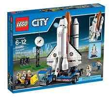 LEGO® City 60080 Raketenstation NEU OVP_ Spaceport NEW MISB NRFB