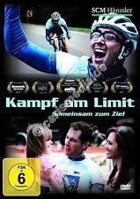 DVD: KAMPF AM LIMIT - Gemeinsam zum Ziel - Gemeinsam kämpfen & glauben *NEU*