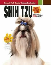 NEW - Shih Tzu (Smart Owner's Guide)