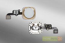 iPhone 6 Home Button Flex Kabel gold