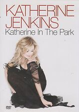 KATHERINE JENKINS - KATHERINE IN THE PARK. National Symphony Orchestra (DVD2007)