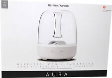 Original Harman Kardon Wireless Aura Lautsprechersystem - 360° Sound - NEU