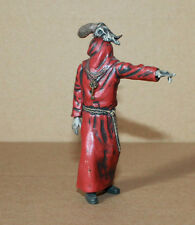 Resident Evil Biohazard 4 Agatsuma mini Figure Figur Red Monk