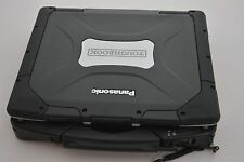 Panasonic Toughbook CF-30 - MK3 - Touch - Win 7 Pro 64bit - 240GB SSD - 4GB RAM