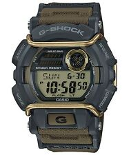 Casio G-Shock GD-400-9D Lud & Protector Watch