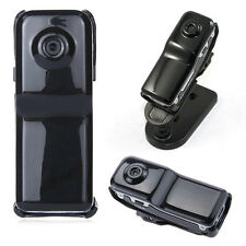 Mini Web Cam MD80 Spy Hidden Camera Security Camcorder Video Recorder Sport DV