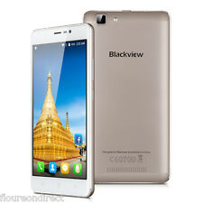 Blackview A8 Max 4G Smartphone Android 6.0 Quad Core Mobile Phone 2GB+1GB GPS FM