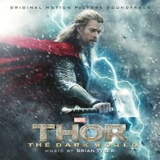Thor: The Dark World (2013, CD Single NEU)