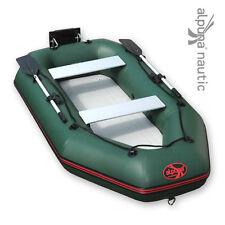 ALPUNA nautique IBA 300 bateaux de pêche gonflable chaloupe vert