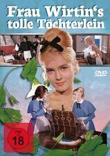 Terry Torday FRAU WIRTINS GENIALES TÖCHTERLEIN Franz Antel MARGOT HIELSCHER DVD