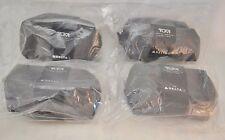 10 NEW TUMI Amenity Kits (soft gray ver) MALIN+GOETZ Delta Business kit SEALED