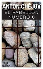 El Pabellon Numero 6 by Anton Chejov (2014, Paperback)