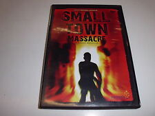 DVD  Small Town Massacre In der Hauptrolle Michael Murphy, Louise Fletcher