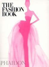 The Fashion Book by Beth Hancock, Hettie Judah and Alice Mackrell (2014,...