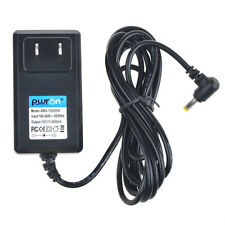 PwrON 12V AC Adapter for Viewsonic G-Tablet GTablet & Viewpad 10 Tablet G PSU