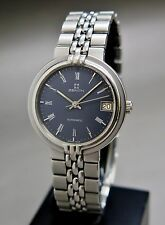 Zenith automatic, vintage unisex, cal 2892-2 (hi-beat 28800 bph), fully serviced