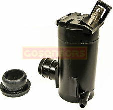 Windshield Washer Pump with GROMMET fits Toyota Mitsubishi Suzuki