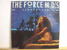 ★★ LP - THE FORCE M.D.´S - Tender Love - Tommy Boy UK ILPS 9837 // 1985