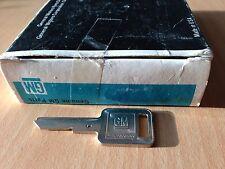 Zündschlüssel GM Schlüssel Rohling J 1970 1974 1978 1982 Cadillac Chevy Pontiac