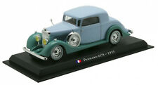 Panhard 6CS - France 1935 - 1/43