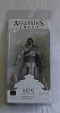 Assassin's Creed Brotherhood Ezio Legendary Assassin Player Select Figure New