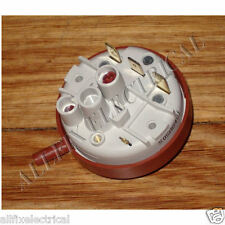 Electrolux, Westinghouse, Simpson, Dishlex Pressure Switch - Part # 1528189-12/7