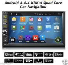 EONON GA2114 2-DIN Android 4.4.4 Quad-Core 7″ Multimedia Car GPS Without ! DVD !