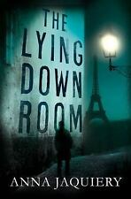 The Lying Down Room (Commandant Morel), Jaquiery, Anna, New Books