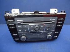 BOSE Radio mit 6 fach CD-Wechsler MP3 Mazda 6 GH GE4R669RX