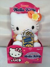 "Blockbuster Hello Kitty(2003) limited edition 6""collectible plush NEW!"