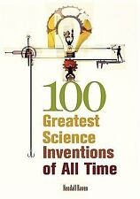 100 Greatest Science Inventions of All Time-ExLibrary