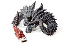 Diablo 3 Collector 's Edition 4 gb Stick USB cráneo/seelenstein Skull Soul New