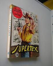 TEX 3 stelle n° 100 SUPERTEX a colori lire 250