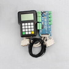 DSP Controller for CNC Router CNC Engraver Control Handle LCD Display