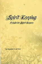 SPIRIT KEEPING BOOK :: WORLD'S FIRST PUBLISHED :: CREEPY HOLLOWS