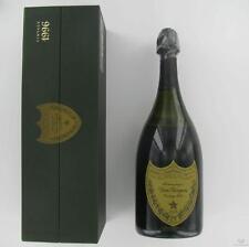 Champagne DOM PERIGNON 1996  RP 98/100 astucciato