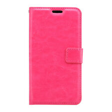 Leather Wallet Flip Case Cover For Samsung Sony LG iPhone Huawei