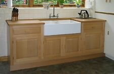 Double Belfast Butler Ceramic Sink - Brand New Ideal Farmhouse Kitchen Only £219