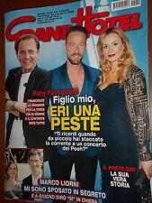 GrandHotel.Roby Facchinetti & Francesco,Elisabetta Canalis,J-Ax,Il Volo,ppp