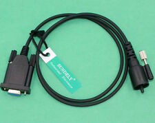 COM Programming Cable Cord for Kenwood Radio TK690 TK790 +KPG-44D Software