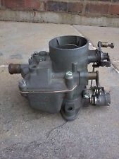 BEDFORD CF 1969-70 ZENITH 36IV RECONDITIONED CARBURETOR LAND ROVER ZEPHYR VICTOR