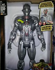 "ULTRON Marvel Avengers 12"" Talking Interactive figure FREE U.K Postage"