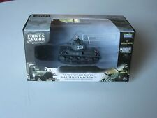 German Panzer 38 T Ready Built in 1/72 scale by FOV #85035 Free Shipping