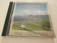 Shades Of Green / Foster & Allen-A Tribute To Ireland (CD Album) Used Very Good