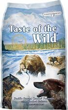 Taste of the Wild Pacific Stream Dry Dog Food - 30 LBS