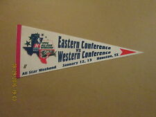 IHL 1996 ALL STAR WEEKEND Eastern vs Western Pennant