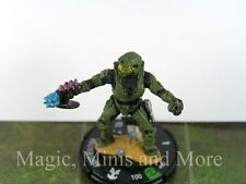 HALO HeroClix MASTER CHIEF w/ NEEDLER #13 miniature  uncommon